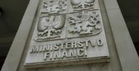 Ministerstvo financí, ilustrační fotografie