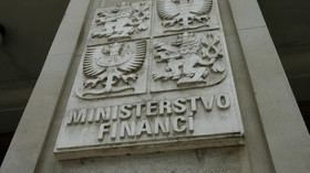 Ministerstvo financí má v účtech chyby za více než 100 miliard, zjistil NKÚ - anotační foto