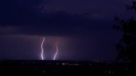 Vedra končí, do ČR se blíží silné bouřky. Zasáhnou zejména východ země - anotační foto