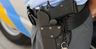 Vrah ženy v Kamenici vytáhl na policii zbraň, pak spáchal sebevraždu - anotační obrázek