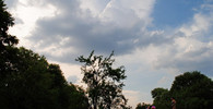 Předpověď počasí na noc a úterý 12. června - anotační foto
