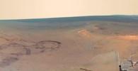 Smutná zpráva: Schiaparelli se roztříštil o povrch Marsu - anotační obrázek