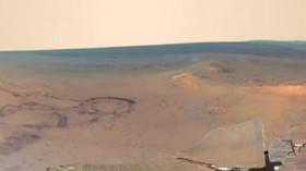 Rover NASA, hledač stop života na Marsu, úspěšně přistál. Sledovali jsme ŽIVĚ - anotační foto