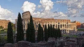 Koloseum, ilustrační foto