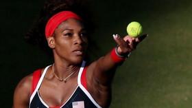Williamsová, Serena