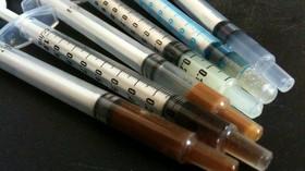 očkování - Ilustrační foto