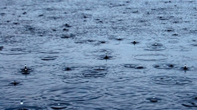 Počasí: Zvýšen stupeň varování. Do ČR vpadne vichr, přidají se lijáky - anotační foto