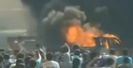 Al-Káida řádila v Jemenu, odpálila jediný vývozní plynovod - anotační obrázek