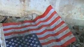 USA končí v roli světového četníka. Pro Evropu to není důvod k radosti - anotační foto
