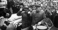 80 let od Mnichova: Podpis dohody značně usnadnil naplňování Hitlerových světovládných plánů - anotační obrázek