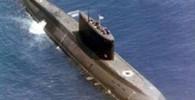 Do Černého moře vplula nová ruská ponorka - anotační obrázek