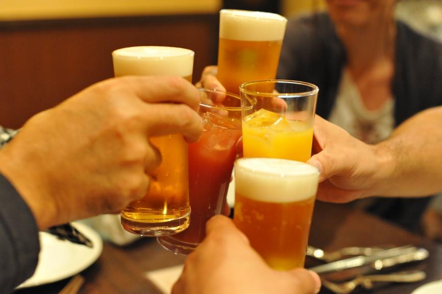 Pivo, ilustrační fotografie.