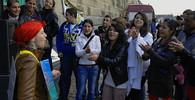 Slovenské nemocnice zadržují rodičky proti jejich vůli? Trpí hlavně Romky, píše se ve světě - anotační obrázek