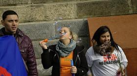 Myslete i na Romy, vzkazuje Česku EU - anotační foto