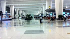 Nejšpinavější místo na letišti? Mnohonásobně předčí i toalety - anotační foto
