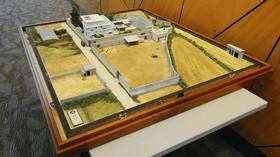 Model bin Ládinova domu