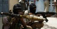 V Somálsku útočí ozbrojenci, výbuch u sídla prezidenta - anotační obrázek