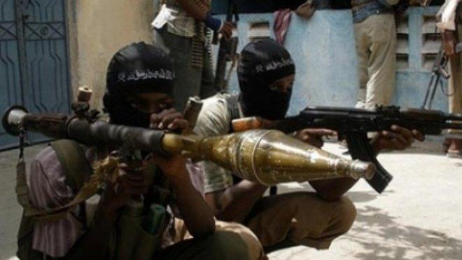 Islámští radikálové ze sekty Boko Haram