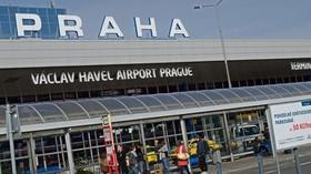 Letiště Václava Havla Praha