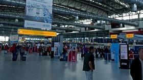 Poplach na letišti Praha: Příznaky koronaviru vykazovaly dvě ženy z Dauhá - anotační foto