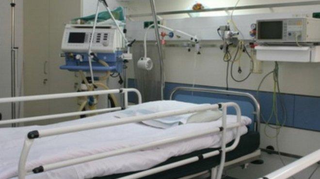 Nemocnice, ilustrační fotografie