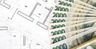 Hypotéky výrazně zdražují, Češi o ně ztrácí zájem - anotační obrázek