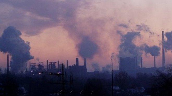 Průmyslový smog