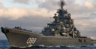 Incident na moři: Torpédoborec USA podle Moskvy pronikl do ruských vod, byl vytlačen - anotační obrázek
