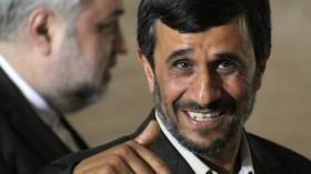 Kontroverzní íránský prezident Mahmúd Ahmadínežád