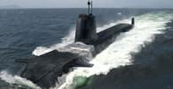Mocná zbraň ruské armády? Největší ruská ponorka může zničit svět - anotační obrázek