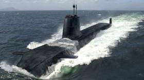 Mocná zbraň ruské armády? Největší ruská ponorka může zničit svět - anotační foto