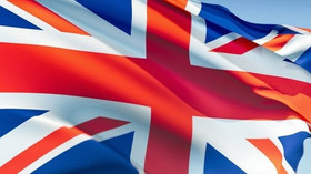Vlajky zemí, Velká Británie