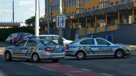 Policie zahájila kontroly, v prvních dnech bude shovívavější - anotační foto
