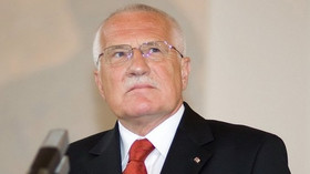 Václav Klaus, prezident ČR