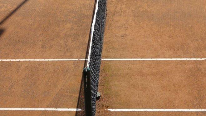 Tenis, ilustrační fotografie