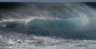 Na Irsko se řítí pozůstatek hurikánu, už má první oběť - anotační obrázek