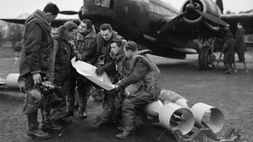 311. československá bombardovací peruť RAF (№ 311 (Czechoslovak) Bomber Squadron)