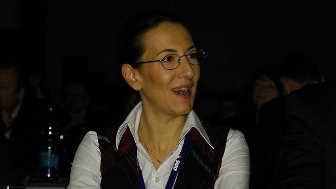 Aleksandra Udženija /ODS/