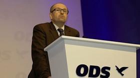 Ivan Fuksa /ODS/