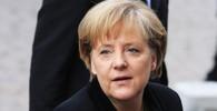 Pravděpodobný útok v Manchesteru posílí naše odhodlání bojovat, vzkazuje do světa Merkelová - anotační obrázek
