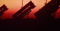 Rakety Patriot, ilustrační fotografie