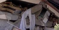 Zemětřesení. Ilustrační foto
