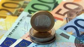 Chorvatsko a Bulharsko o krok blíž k přijetí eura, jsou v takzvané čekárně - anotační foto