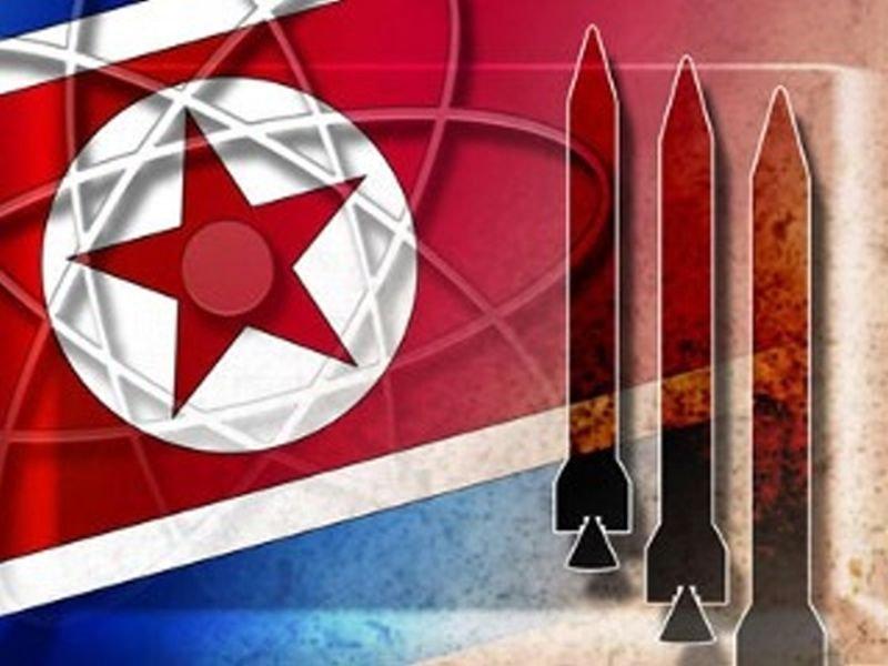 Vrhnou se Američané na Severní Koreu? Expert mluví o tom, co by přinesl útok na jadernou zemi - anotační obrázek