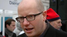 Soud rozvedl manželství expremiéra Bohuslava Sobotky, stání trvalo jen 15 minut - anotační foto
