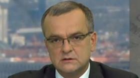 Miroslav Kalousek /TOP 09/, ministr financí