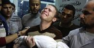 Izraelská armáda neprověřila místo útoku, následky jsou tragické - anotační foto