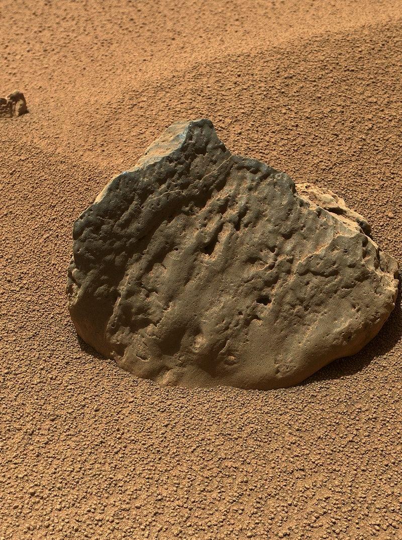 Bouře na Marsu jsou nebezpečné i pro lidi? NASA vydala varování - anotační obrázek