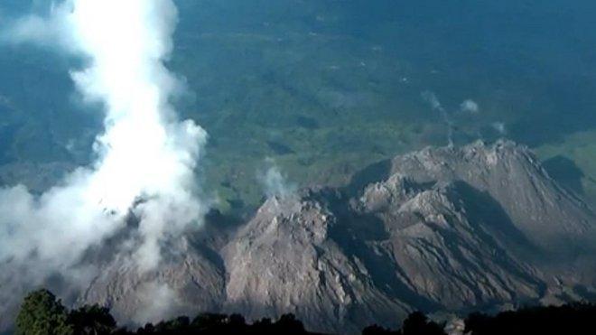 Sopka Santa Maria