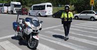Španělská policie, ilustrační fotografie